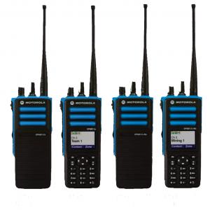 DP4000 series ATEX