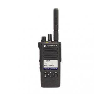 DP4000 serie